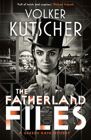 ¬The¬ fatherland files
