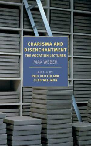 Charisma and Disenchantment