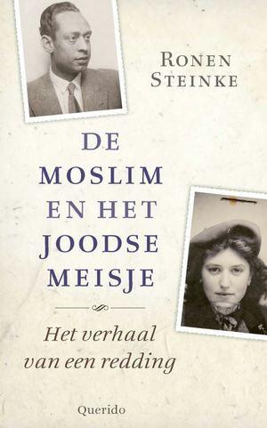 De moslim en het Joodse meisje