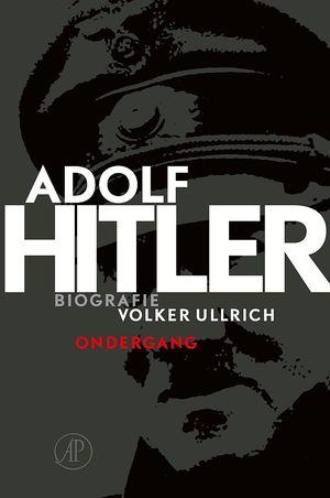 Adolf Hitler. Deel II