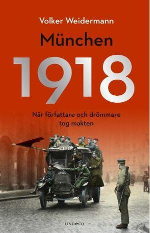 München 1918