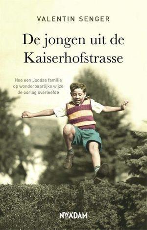 De jongen uit de Kaiserhofstraße