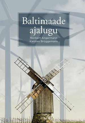 Baltimaade ajalugu