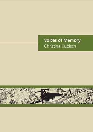 Voices of memory