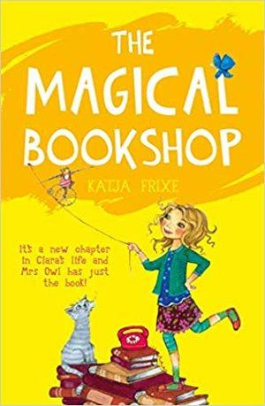 ¬The¬ magical bookshop
