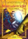 Vergrößerte Darstellung Cover: Der verzauberte Schild. Externe Website (neues Fenster)
