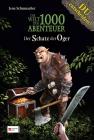 Vergrößerte Darstellung Cover: Der Schatz der Oger. Externe Website (neues Fenster)