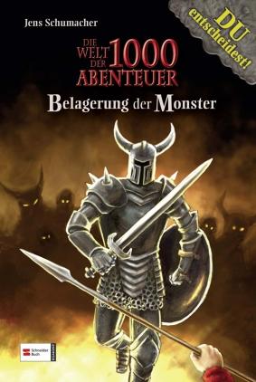 Belagerung der Monster