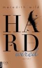 Vergrößerte Darstellung Cover: Hardwired - verführt. Externe Website (neues Fenster)