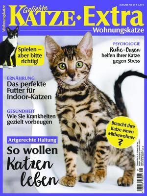 Geliebte Katze Extra (21/2020)