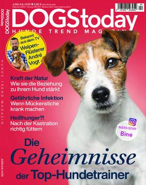 DOGStoday (04/2020)
