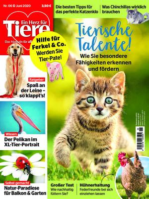 Ein Herz für Tiere (06/2020)