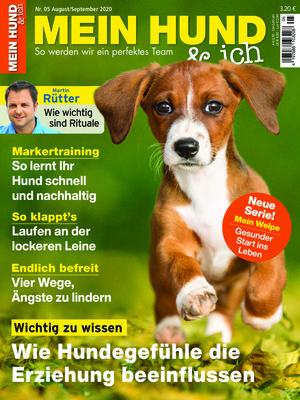 Mein Hund & ich (05/2020)