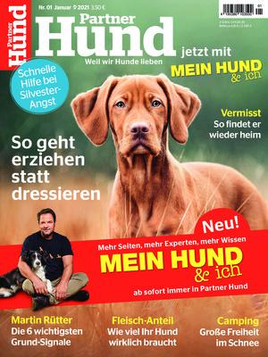 Partner Hund (01/2021)