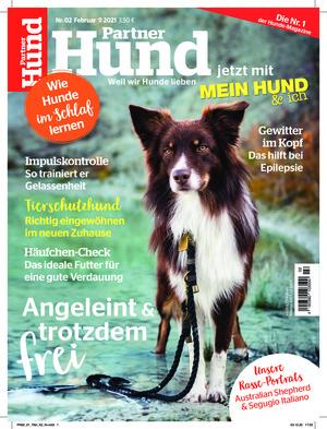 Partner Hund (02/2021)