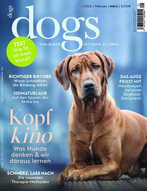 Dogs (01/2021)