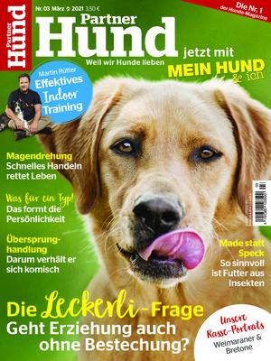 Partner Hund (03/2021)