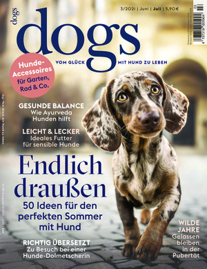 Dogs (03/2021)