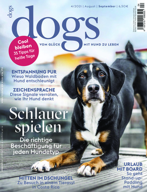 Dogs (04/2021)