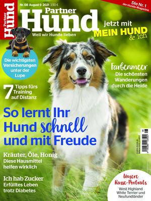 Partner Hund (08/2021)