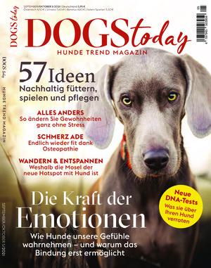 DOGStoday (05/2021)