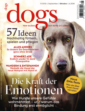 Dogs (05/2021)