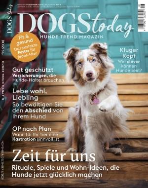 DOGStoday (06/2021)