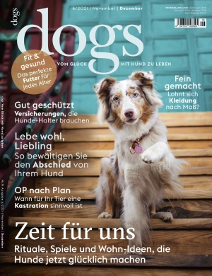 Dogs (06/2021)