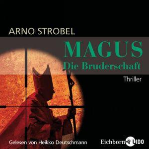 Magus - die Bruderschaft