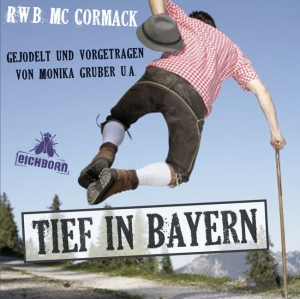 Tief in Bayern