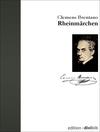 Vergrößerte Darstellung Cover: Rheinmärchen. Externe Website (neues Fenster)