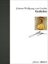Vergrößerte Darstellung Cover: Gedichte. Externe Website (neues Fenster)