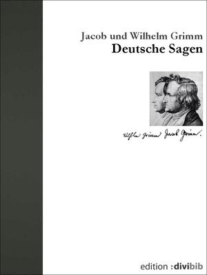 Deutsche Sagen