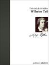 Vergrößerte Darstellung Cover: Wilhelm Tell. Externe Website (neues Fenster)