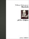 Vergrößerte Darstellung Cover: Macbeth. Externe Website (neues Fenster)