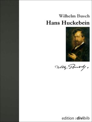 Hans Huckebein