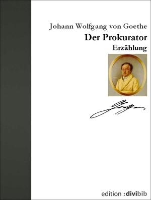 Der Prokurator