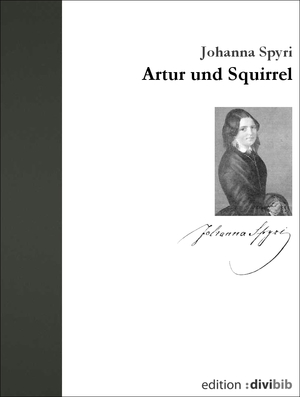 Artur und Squirrel
