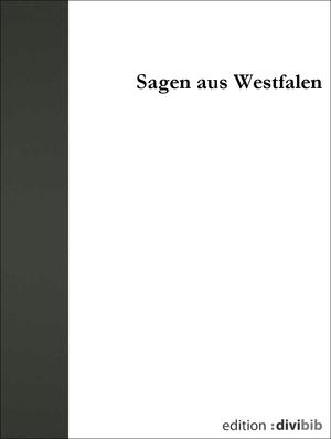 Sagen aus Westfalen