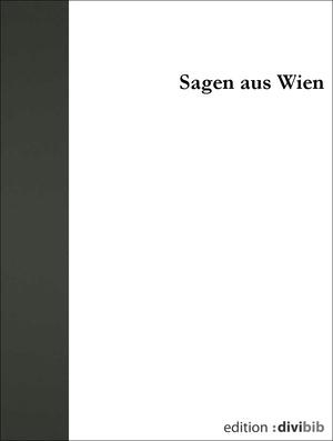 Sagen aus Wien