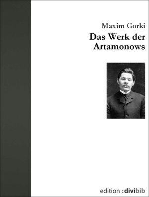 Das Werk der Artanonows