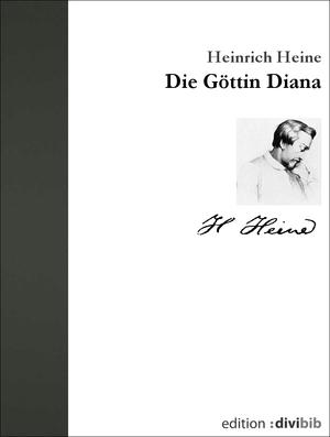 Die Göttin Diana