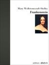 Vergrößerte Darstellung Cover: Frankenstein. Externe Website (neues Fenster)