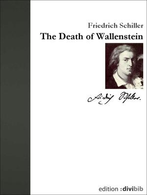 The death of Wallenstein