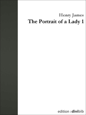 The portrait of a lady 1