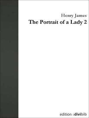 The portrait of a lady 2