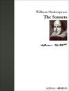 Vergrößerte Darstellung Cover: The sonnets. Externe Website (neues Fenster)
