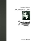 Vergrößerte Darstellung Cover: A Christmas carol. Externe Website (neues Fenster)
