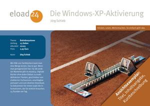Die Windows-XP-Aktivierung