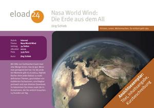 NASA World Wind: Die Erde aus dem All